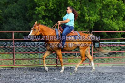 Sr rider equitation 8-16- 13