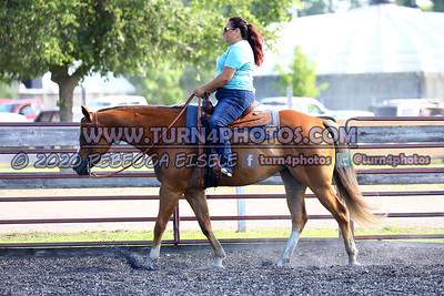 Sr rider equitation 8-16- 9