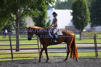 Sr rider equitation 8-16- 7