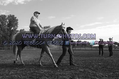 Sr Rider leadline 8-16- 16