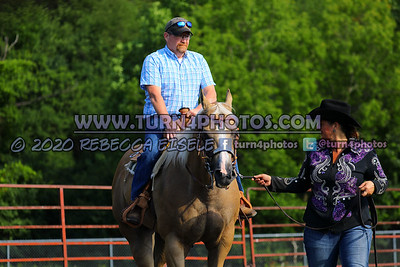 Sr Rider leadline 8-16- 5