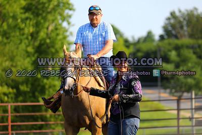 Sr Rider leadline 8-16- 15