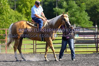 Sr Rider leadline 8-16- 14