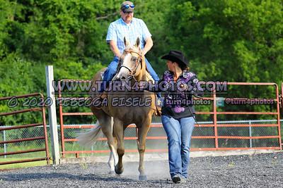 Sr Rider leadline 8-16- 3