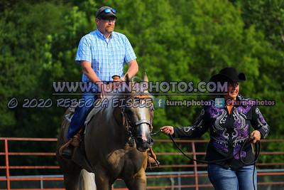 Sr Rider leadline 8-16- 6