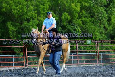 Sr Rider leadline 8-16- 11