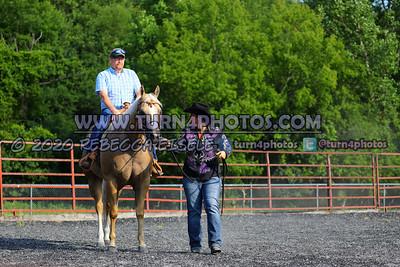 Sr Rider leadline 8-16- 4