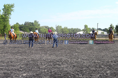 Walk equitation 8-16- 80
