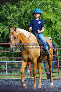 Walk equitation 8-16- 5