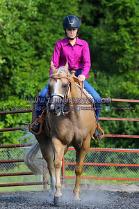 Walk equitation 8-16- 12