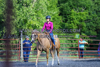 Walk equitation 8-16- 14