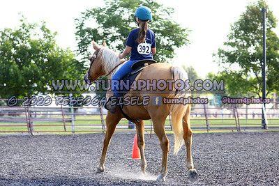 Walk equitation 8-16- 10