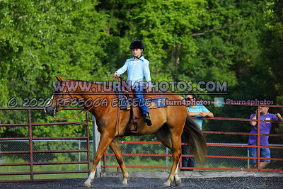 Walk equitation 8-16- 16