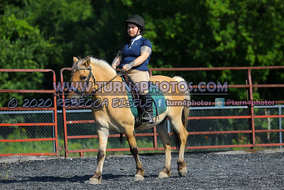 Walk trot equitation 8-16- 11