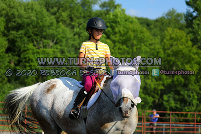Walk trot equitation 8-16- 2