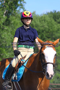 Walk trot equitation 8-16- 7