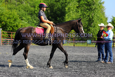 Walk trot equitation 8-16- 1
