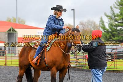 Sr Ranch Rail Pleasure  May8-_-9