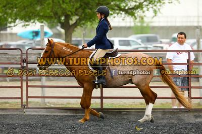 Beginner W T J equitation may 23--23