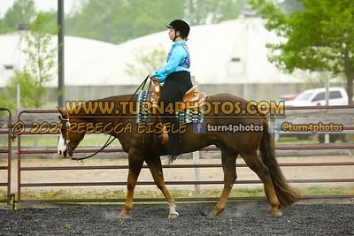 Beginner W T J equitation may 23--17