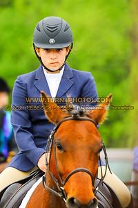 Beginner W T J equitation may 23--10
