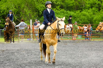 Beginner W T J equitation may 23--2