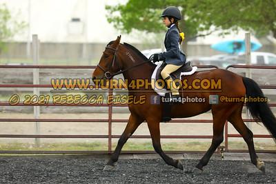 Beginner W T J equitation may 23--26