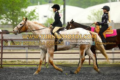 Beginner W T J equitation may 23--22