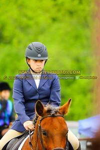 Beginner W T J equitation may 23--11