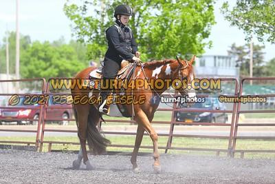 Jr 18 under equitation may 23--3