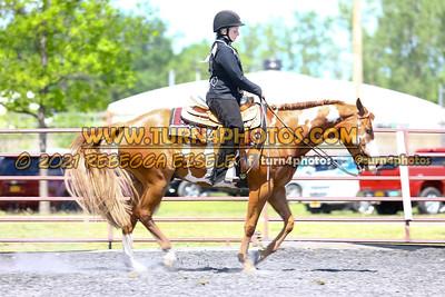 Jr 18 under equitation may 23--8