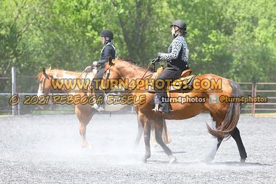 Jr 18 under equitation may 23--12