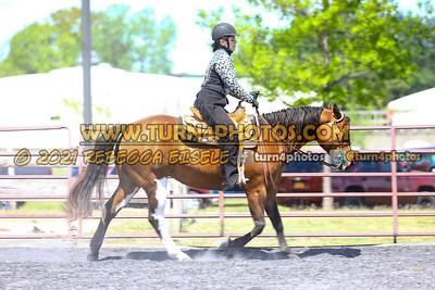 Jr 18 under equitation may 23--10