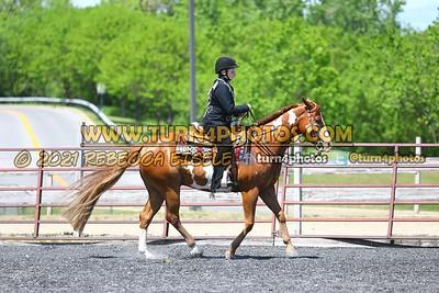 Jr 18 under equitation may 23--6