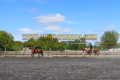 Jr 18 under equitation may 23--5