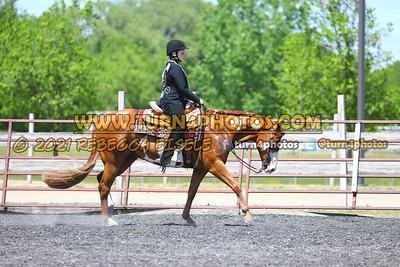 Jr 18 under equitation may 23--7