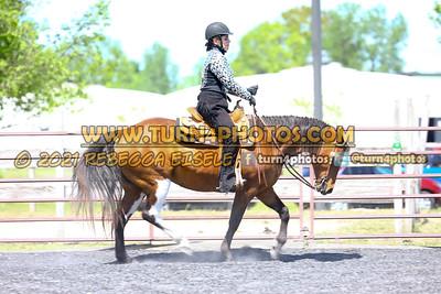 Jr 18 under equitation may 23--9