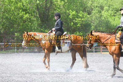 Jr 18 under equitation may 23--11