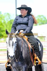 Jr Horse Sr Western pleasure  may 23--11