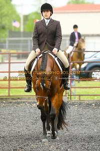 Jr Horse and Sr english pleasure may 23--12