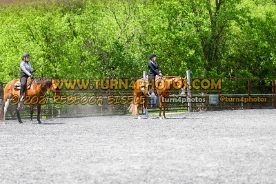 JR Western Horseman may 23--4