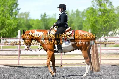 JR Western Horseman may 23--3