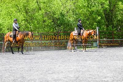 JR Western Horseman may 23--5
