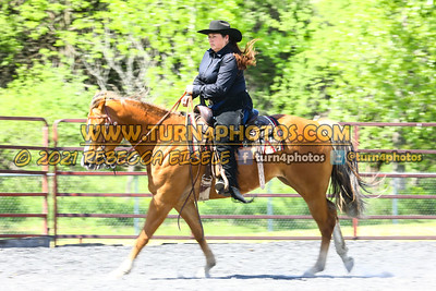 Open ranch horse may 23--15