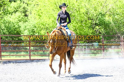 Open ranch horse may 23--10