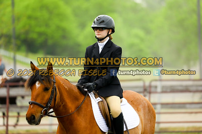 Open W T J equitation may 23--26