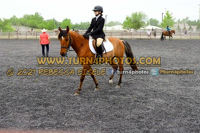 Open W T J equitation may 23--21