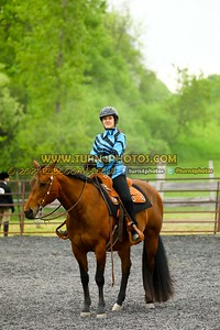 Open W T J equitation may 23--24