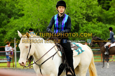 Open W T J equitation may 23--2