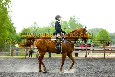 Sr english equitation  May23--19